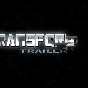 Transformer Trailer – After Effects – by NicholasM