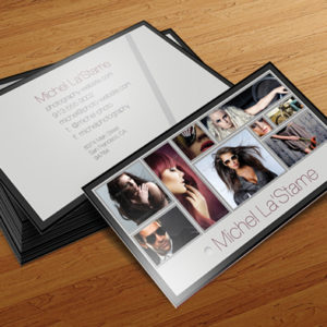 Freebie – Photographer Business Card Template PSD v1