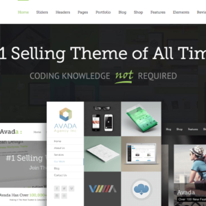 Avada | Responsive Multi-Purpose WordPress Theme