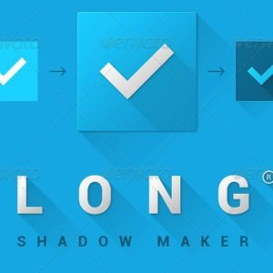 Long Shadow Maker