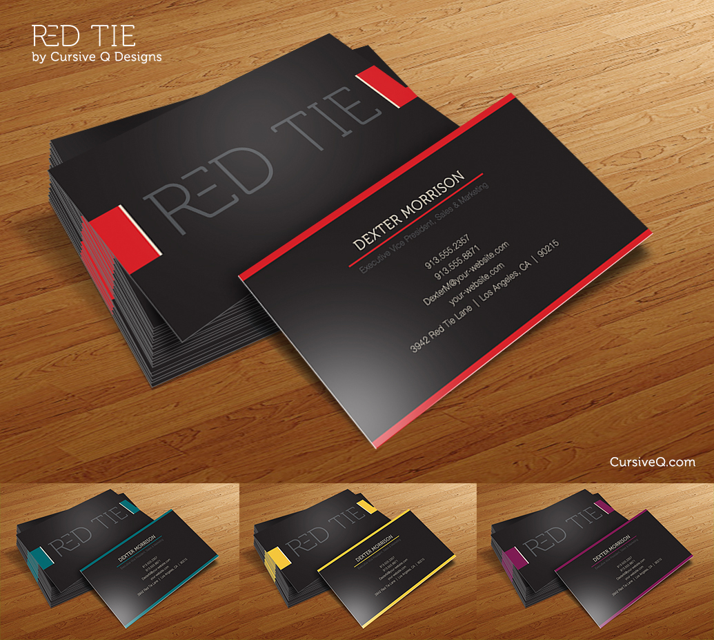 Download Business Card Templates