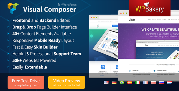 Visual Composer Page Builder for WordPress1