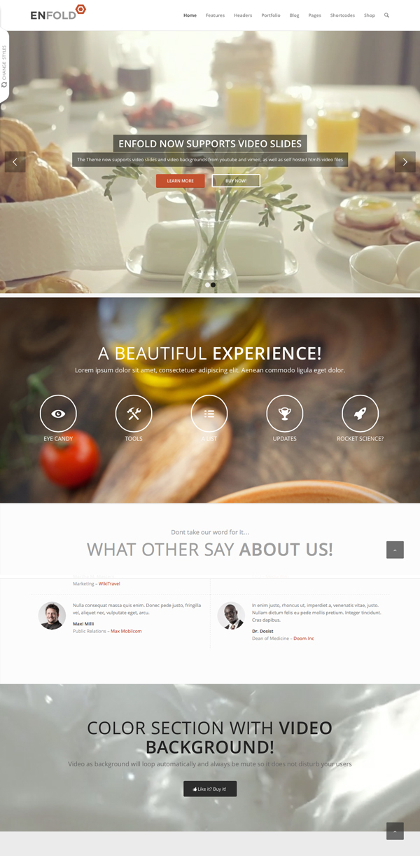 Enfold - Responsive Multi-Purpose Theme2