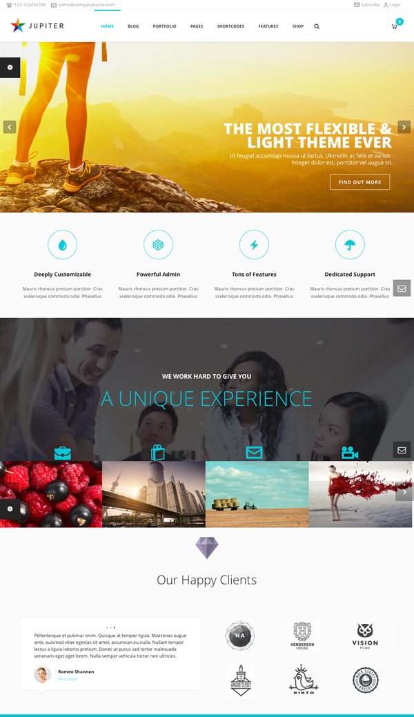Jupiter-Multi-Purpose-Responsive-Theme2