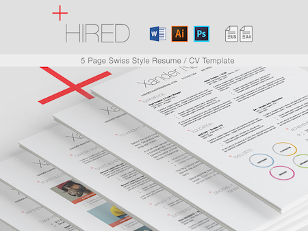 Hired_SwissStyleResumeTemplate450