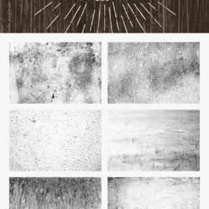 8 High Resolution Texture Mix – Free