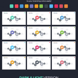 Marketofy – Ultimate PowerPoint Template