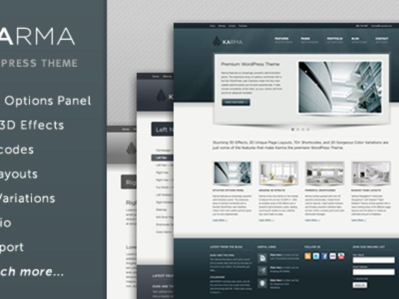 karma_wordpress_theme