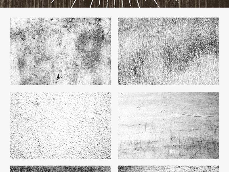 8 High Resolution Texture Mix - Free