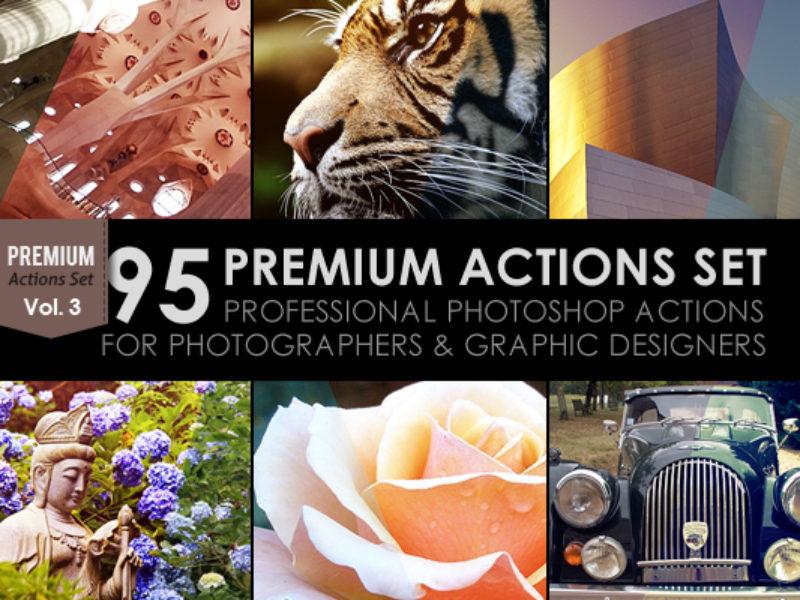 95_Premium_Actions_Set