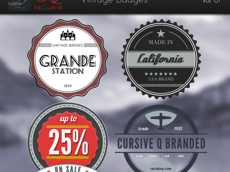 CQ_VintageBadges_v1_preview