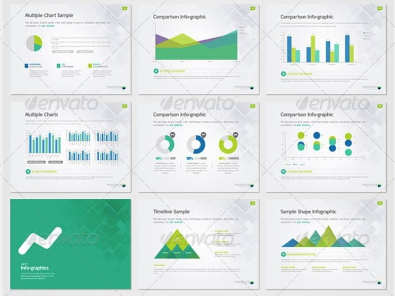 Montuca Powerpoint Presentation Template