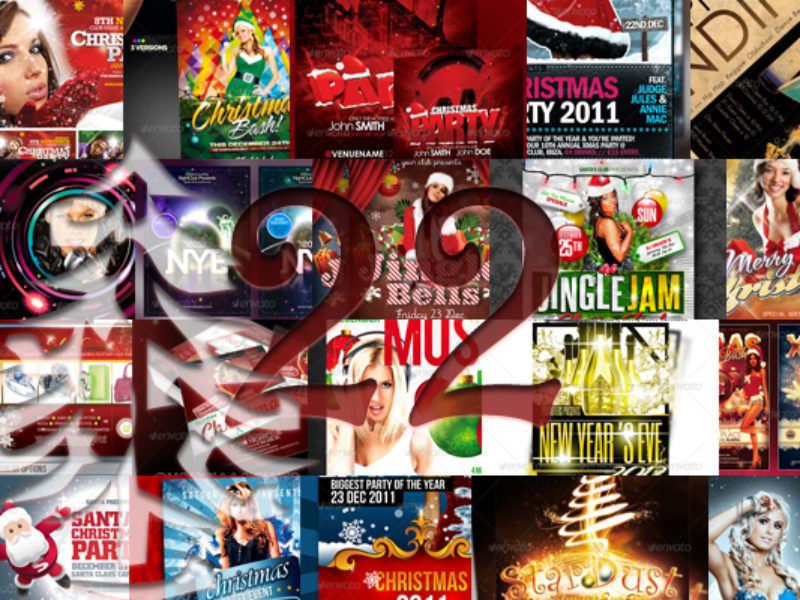 best_22_festive_christmas_newyear_flyers