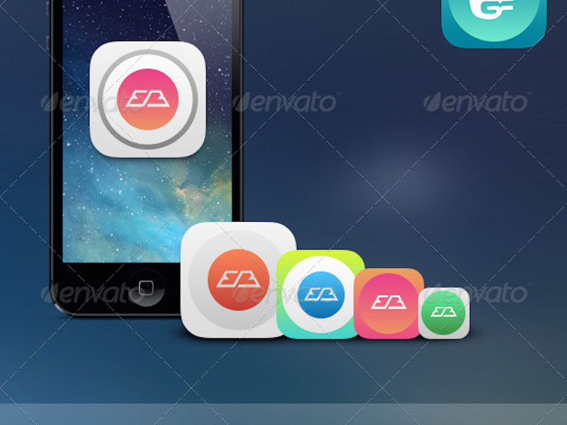 iOS7-Icon-Generator